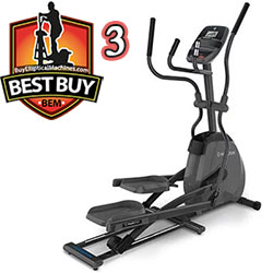 best buy elliptical: horizon evolve 5