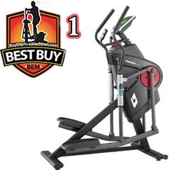best buy elliptical 2019