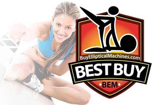 best rated elliptical machines